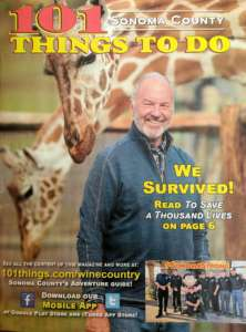 101 Things To Do Wine Country Peter Lang