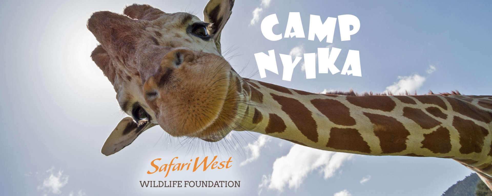 Summer Kid's Camp Nyika
